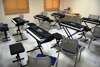 Piano activo web