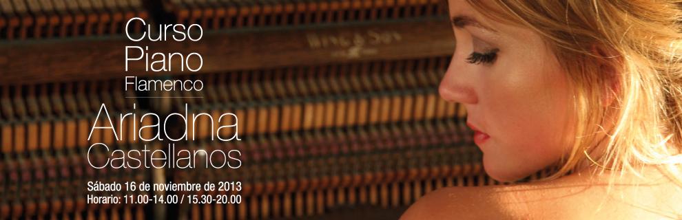 Curso Piano Flamenco 2.0 (Segunda Edición) - Slider
